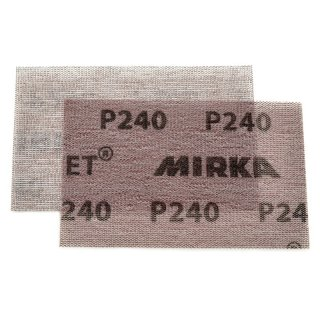 MIRKA ABRANET 81x133mm 50/Pack P320